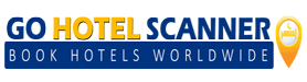 Go Hotel Scanner
